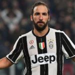 AS Roma ដាក់គោលដៅនាំយក Higuain ក្រោយពី Juventus មិនឱ្យរួមក្រុមជាមួយ Ronaldo