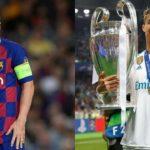 Gatti ៖ ប្រសិនបើ Messi ចង់ក្លាយជាកីឡាករជោគជ័យបំផុតដូច Ronaldo គាត់ត្រូវតែទៅ R.Madrid