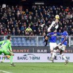 Ronaldo លោតតែតបញ្ចូលទីដ៏អស្ចារ្យ ជួយឱ្យ Juventus ឡើងទៅឈរកំពូលតារាង Serie A វិញ (វីដេអូ)