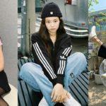 ទៅមើលស្ទីលថតរូបអង្គុយបែប Fashion របស់ Jennie បានដឹងថា ឃ្យូតគួរឱ្យខ្នាញ់ប៉ុណ្ណា