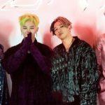 ក្រុមចម្រៀងប្រុសដ៏ល្បី BIGBANG នឹងត្រឡប់មកអង្រួនឆាកតន្ត្រីជាថ្មីក្នុងឱកាសបុណ្យចូលឆ្នាំខ្មែរនេះ