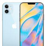 ស្មាតហ្វូន  iPhone 12/Pro 5G បែកធ្លាយ បំពាក់អេក្រង់  OLED