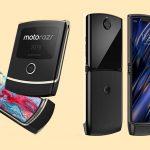 "Motorola ប្រម៉ូសិនពិសេស ""ទិញមួយ ថែមមួយ"" ស្មាតហ្វូនបត់ Motorola Razr 2019"